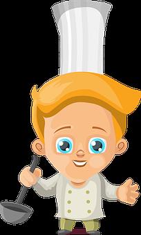 Sollten Kinder kochen lernen?