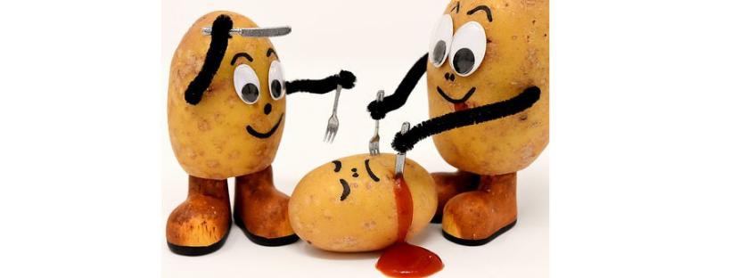 Warum mag mein kind keine Kartoffeln