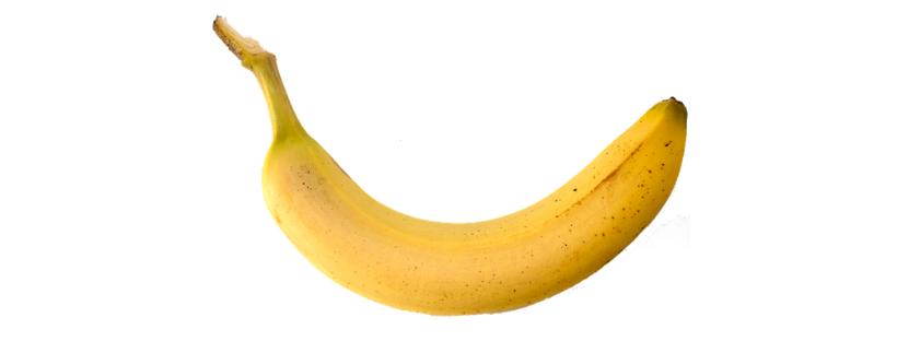Warum mag mein Kind nur Bananen und kein anderes Obst